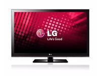 "New 42"" LG full hd ready 1080p LCD TV freeview inbuilt"