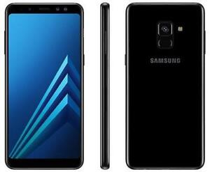 Unlocked Samsung Galaxy A8 - 64GB 499.99$ Brand New In Box. LifeTime Blacklist Warranty Only At CellTechNiagara