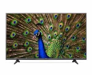 LG SMART LED  4K ULTRA HD 65 PO 65UF6450