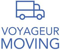 Voyageur Moving and Transportation Services