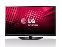 "LG 39"" LED TV, model 39LN540V, Full HD, Freeview HD Built In - hardly ever used!"