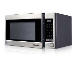 Microwave Oven LG / Four à micro-ondes LG