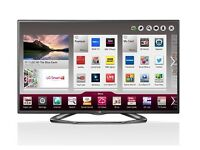 "EXCELLENT 29""LG SMART WIRELESS WIFI LED TV"