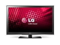 "EXCELLENT 42""LG LCD FULL HD 1080P+FREEVIEW TV"