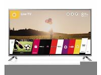 LG 47in SMART LED TV £300