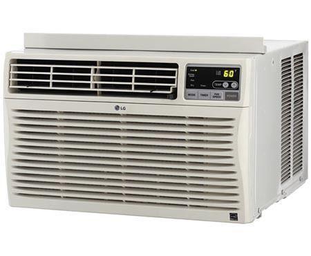 Lg Window Air Conditioner Ebay
