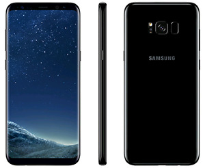 SAMSUNG GALAXY S8 PLUS + VR