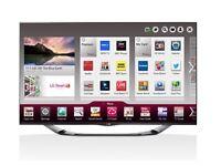 LG 3D 47inch Smart TV 1080p