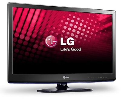 "LG 26"" Class HD 720P LED TV (26LS3500) 26"" Diagonal 60Hz Edge --- Ask Qty on Rummage"
