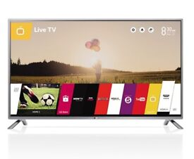 "FANTASTIC 42""LG SMART LED FULL WIRELESS HDTV"