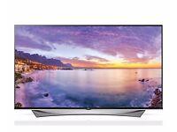 "LG 55UF950V - 55"" 3D LED Smart TV - 4K UltraHD 24 MONTHS WARRANTY"