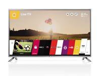 "LG Television 47"" Smart TV HD"