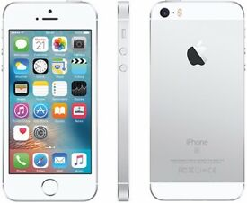 ******** APPLE IPHONE SE 16GB UNLOCKED TO ALL NETWORKS ********