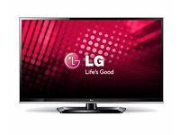 LG 47 INCH LED SLIM TV 47LS5600 FULL 1080P HD