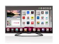 Lg 55 Inches 3D fully smart tv