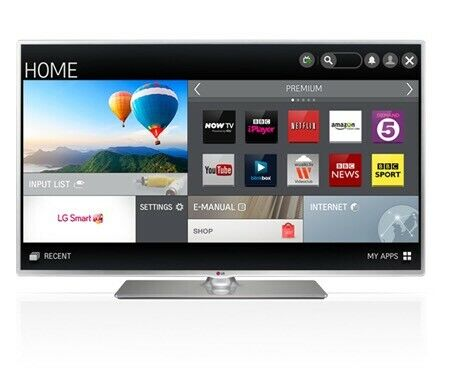 LG 32 inch Full HD Slim LED smart TV with wifi, miracast, Freesat HD &  Freeview HD | in Chadderton, Manchester | Gumtree