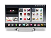 LG 42-inch Internet Smart TV- wifi builtin Full HD 1080p with Freeview