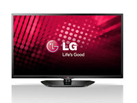 LG 32 inch LED TV with Freeview HD