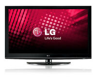 "50"" Full HD 1080p Plasma TV"