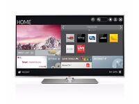"""50"""" (126cm) LG SMART FULL HD LED LCD TV like new"""