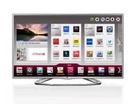 """47"""" Lg Smart LED TV"""