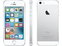 Mint condition iPhone 5s unlocked SWOPS