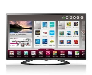 42 Inch LG Smart TV - Excellent Condition Meadowbank Ryde Area Preview
