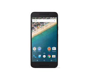 Unlocked LG Nexus 5X 16GB unlocked