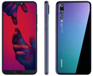 P20 Pro 128gb Brand New Unlocked Huawei Cell Phone
