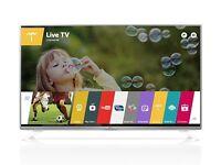 "49LF590V 49"" LG Smart TV s webOS"