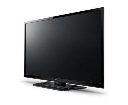 flat screen tvs samsung vizio small lg ebay. Black Bedroom Furniture Sets. Home Design Ideas
