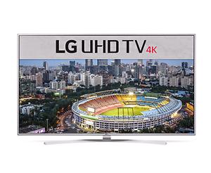 """LG 65"""" 4K UHD Model number: 65uh770t Monterey Rockdale Area Preview"""