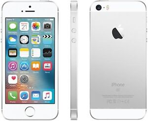 FREE or $400 - 64GB iPhone SE - only used for one day Regina Regina Area image 1