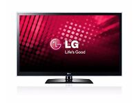 """42"""" Full HD TV With 400 HZ (MCI)"""