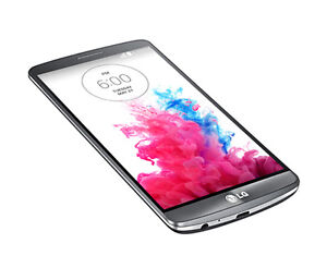 LG G3 for sale Brand New Never Used For FIDO Edmonton Edmonton Area image 2