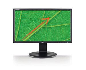 LG monitor 19inches E1911 T-BN