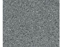 3000 x 600 x 30mm Kitchen Worktop - Grey Dust Matt - BRAND NEW