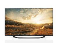 "55UF675V 55"" LG ULTRA HD 4K TV"