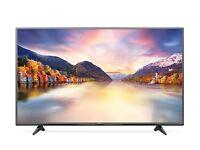 "55"" LG Ultra HD 4K TV 55UF680V"