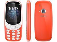 Nokia 3310 Brand new - Dual sim - Unlocked