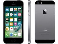 IPHONE 5S - SPACE GREY - 16GB - EE - IMMACULATE CONDITION - NO MARKS / SCRATCHES - £185