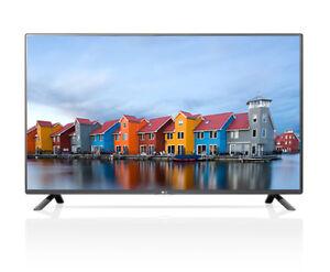 """42"""" LG 1080p Slim LED HDTV"""