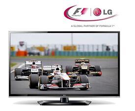 """LG 37-LS5600 37"""" Full HD 1080p LED TV"""
