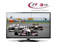 "LG 37-LS5600 37"" Full HD 1080p LED TV"