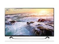 "55UF850V 55"" LG ULTRA HD 4K TV"