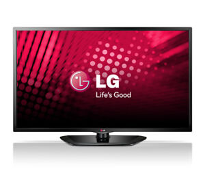 "LG 42"" LED TV *NEW IN BOX WITH WARRANTY*"