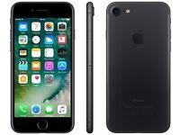 Apple iphone 7 32GB Brand NEW SEALED Vodafone WARRANTY, RECEIPT BARGAIN