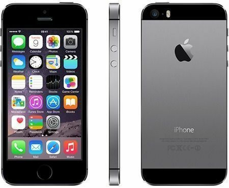 IPHONE 5S EE 16GB