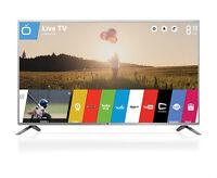 "LG 55LB6300 55"" 1080P HD Smart w/ webOS LED TV"