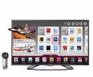 BUMPER NO TAX SALE ON LG/SANYO 4K/SMART LED HD TV